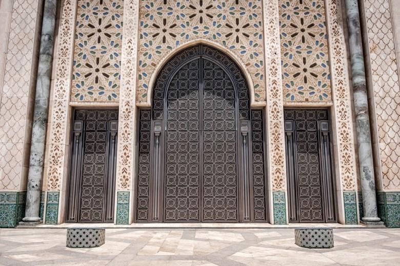 Morocco Casablanca 08