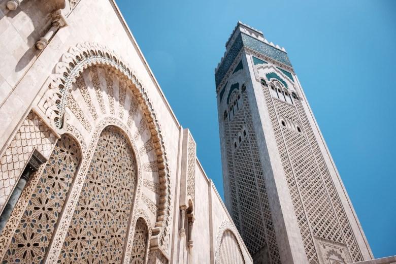 Morocco Casablanca 09