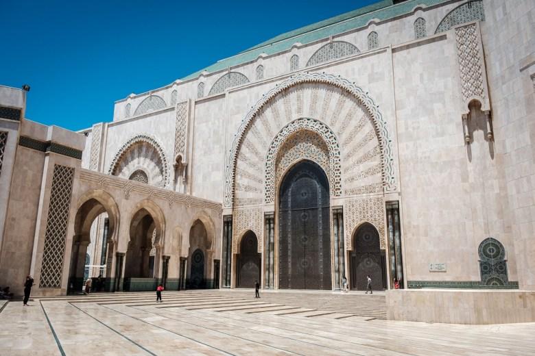 Morocco Casablanca 13