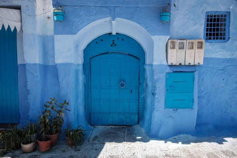 Morocco Chefchaouen 21