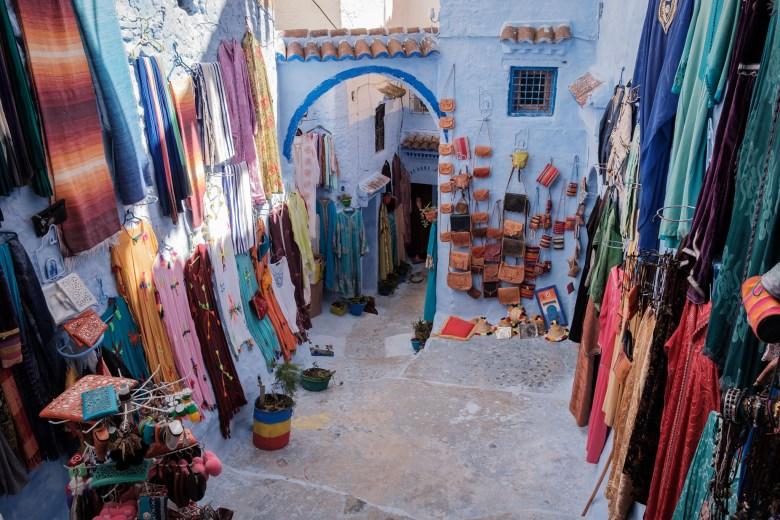 Morocco Chefchaouen 31