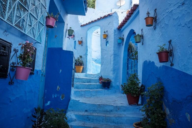 Morocco Chefchaouen 38