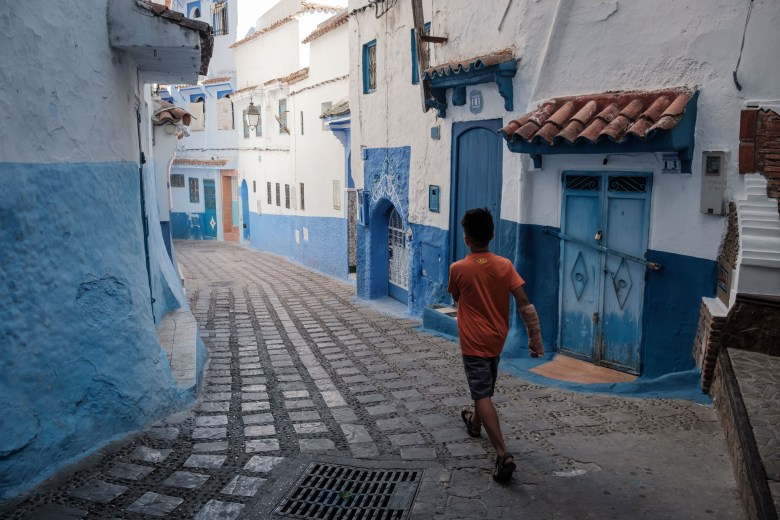 Morocco Chefchaouen 39