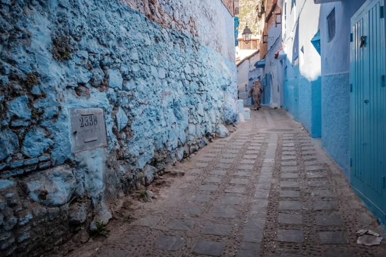 Morocco Chefchaouen 40