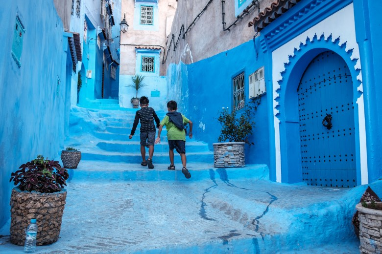Morocco Chefchaouen 46