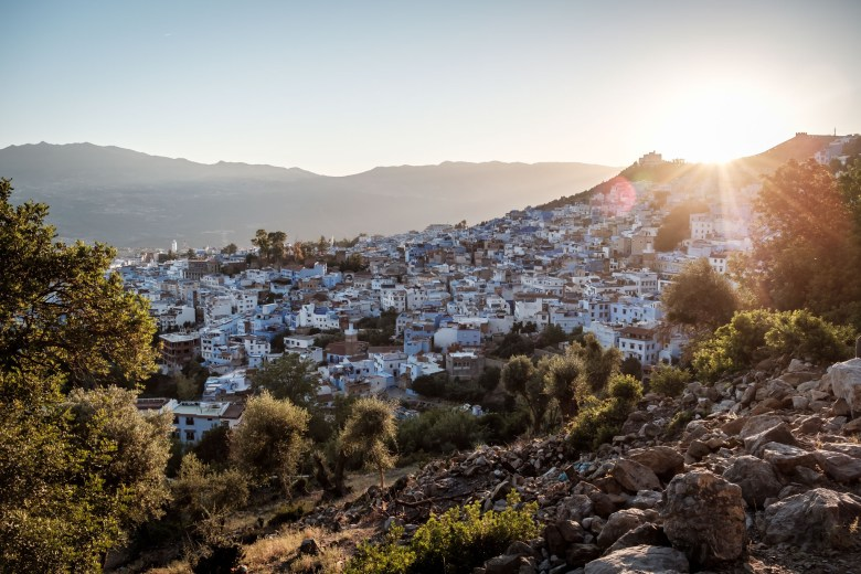 Morocco Chefchaouen 56