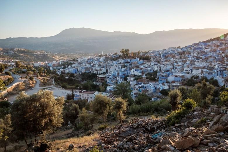 Morocco Chefchaouen 57
