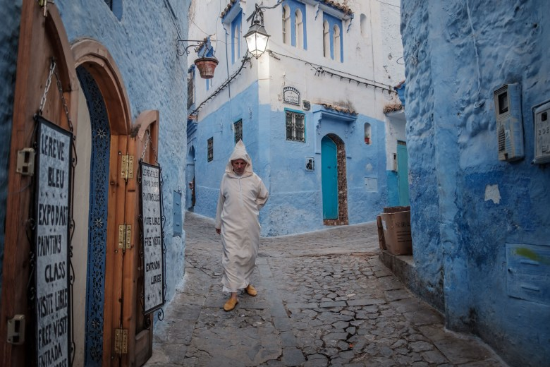 Morocco Chefchaouen 61