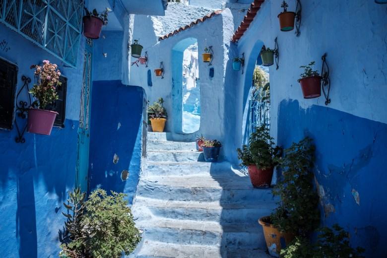 Morocco Chefchaouen 65
