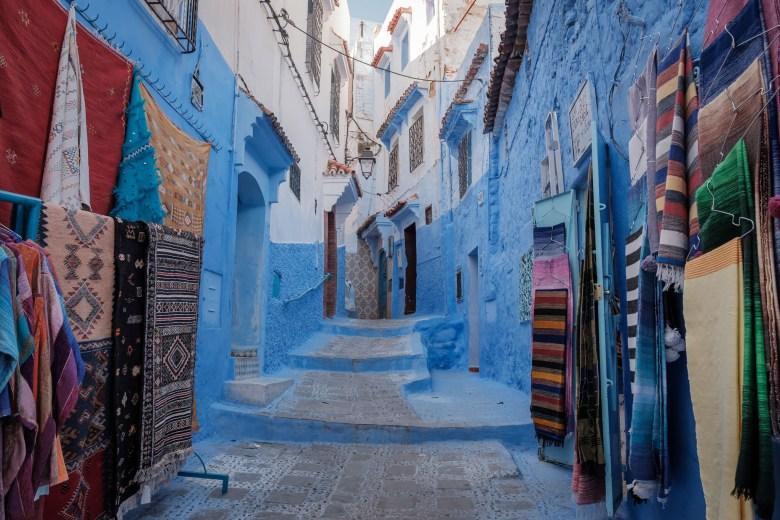 Morocco Chefchaouen 79