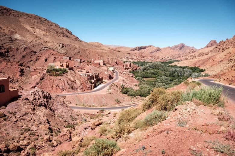 Morocco Dades 02