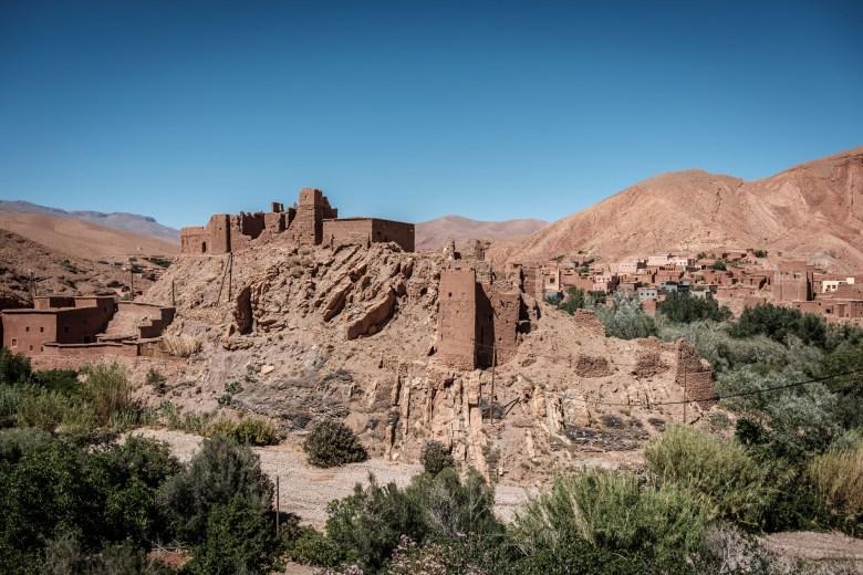 Morocco Dades 07