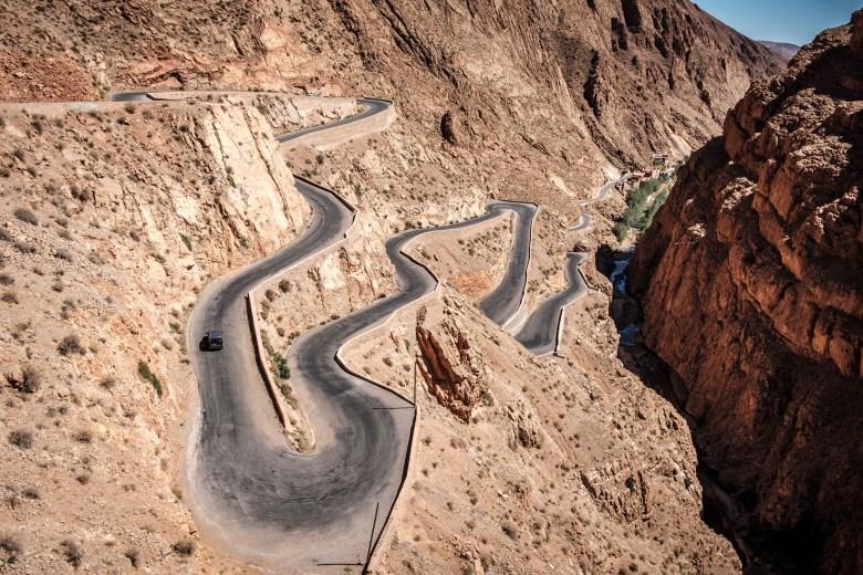 Morocco Dades 09