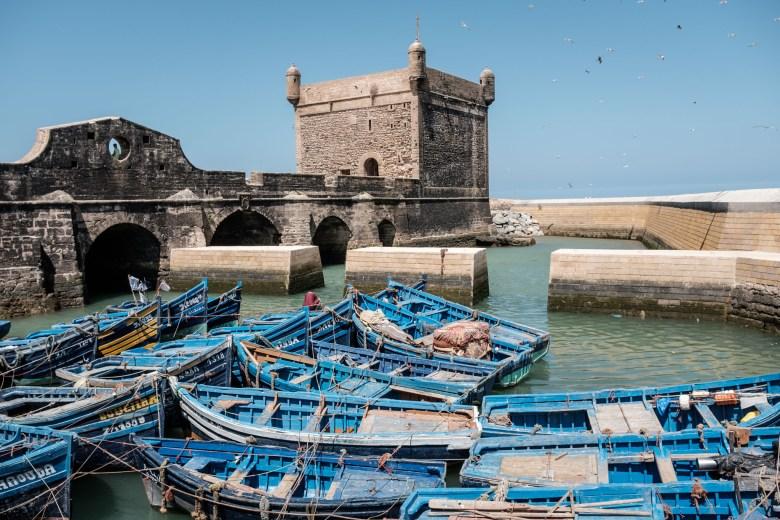 Morocco Essaouira 10
