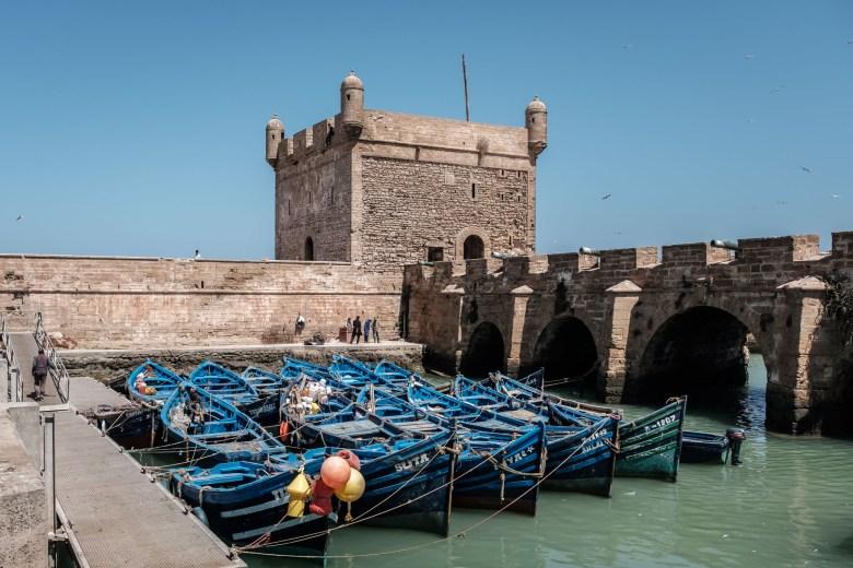 Morocco Essaouira 13