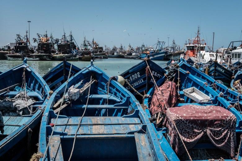 Morocco Essaouira 28