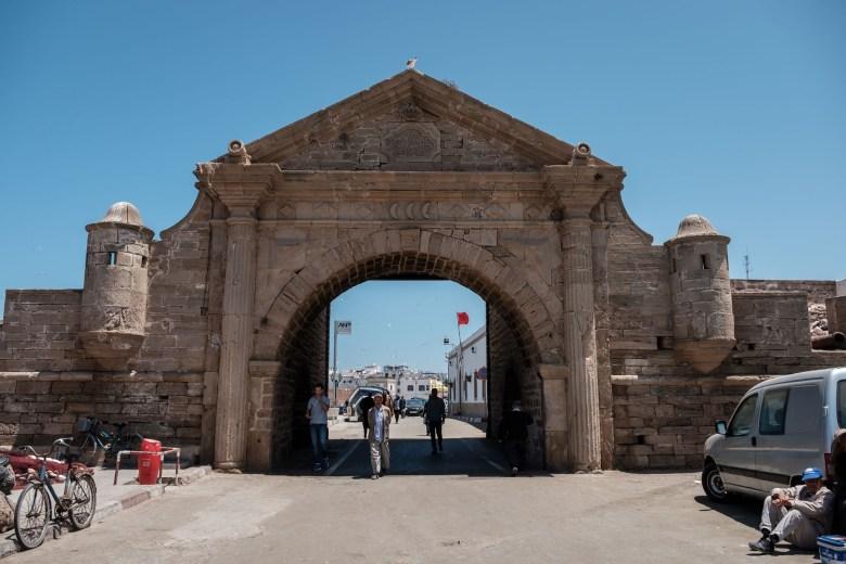 Morocco Essaouira 30