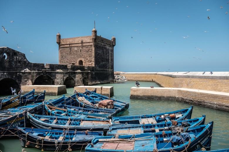 Morocco Essaouira 31