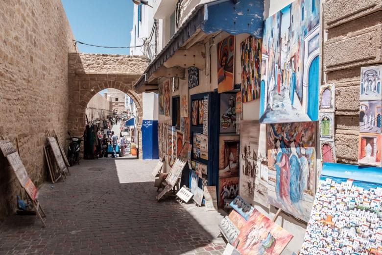Morocco Essaouira 47