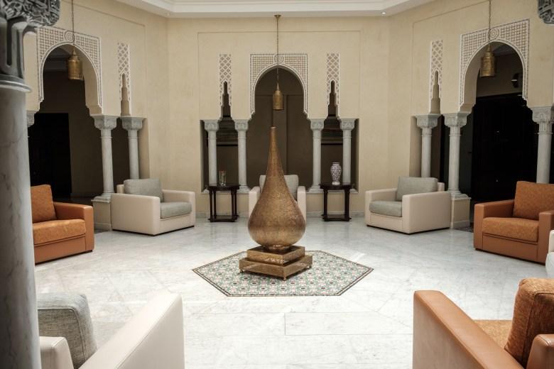 Morocco Fes 09