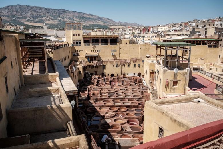 Morocco Fes 24