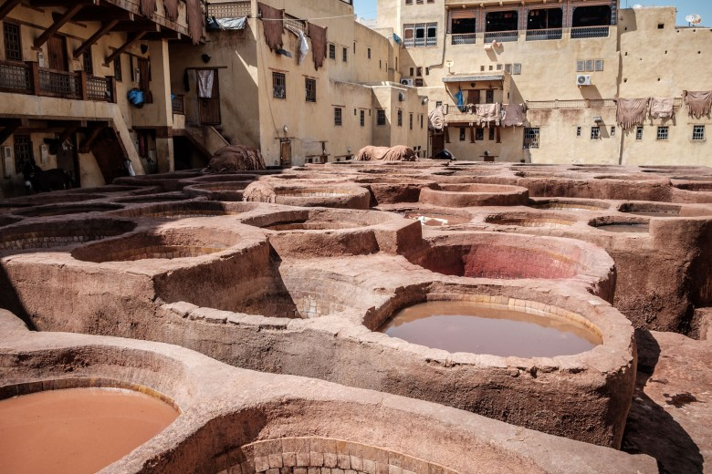 Morocco Fes 27