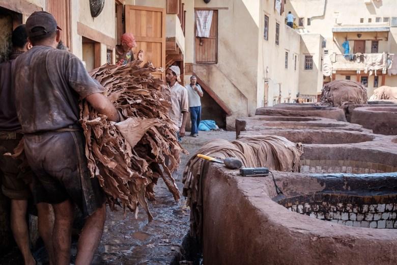 Morocco Fes 28