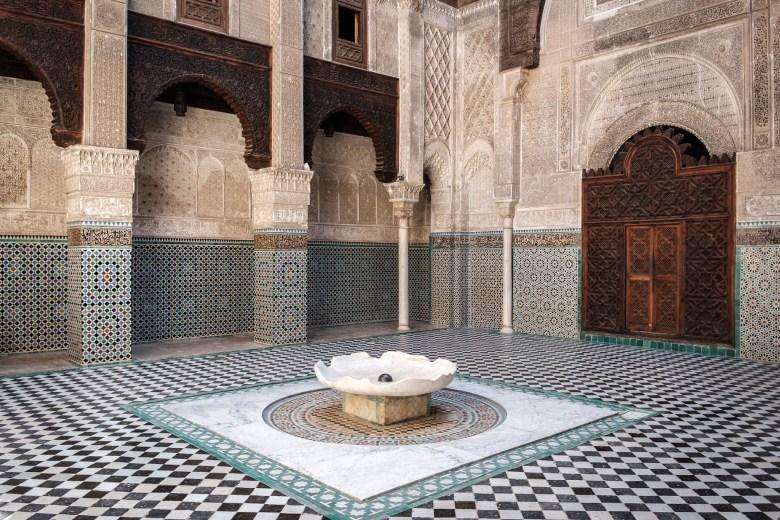 Morocco Fes 45