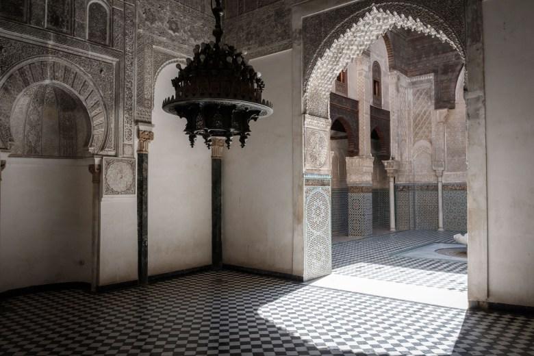 Morocco Fes 47