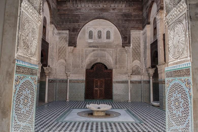 Morocco Fes 48