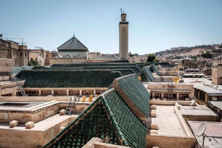 Morocco Fes 50