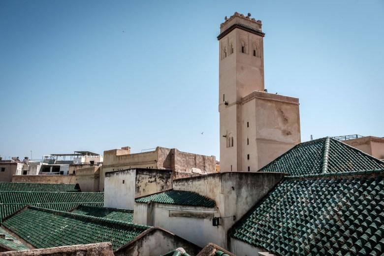 Morocco Fes 51