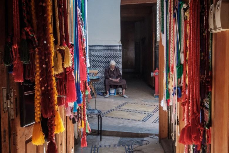 Morocco Fes 53