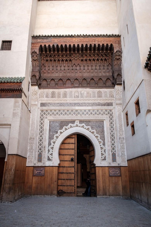 Morocco Fes 56