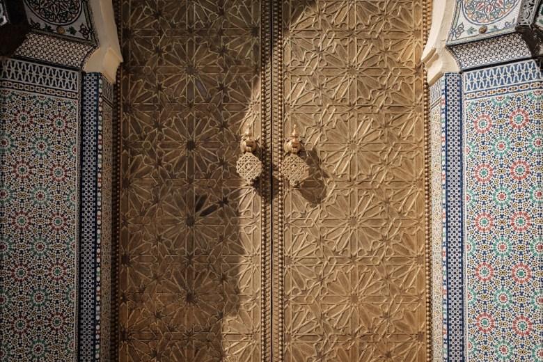 Morocco Fes 71