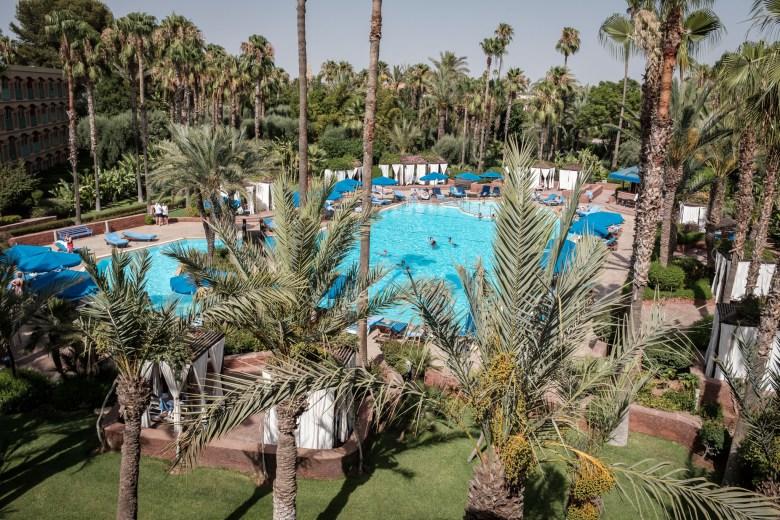 Morocco Marrakech 15