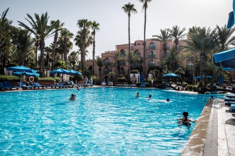 Morocco Marrakech 19
