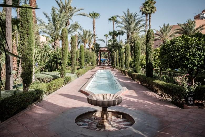 Morocco Marrakech 20
