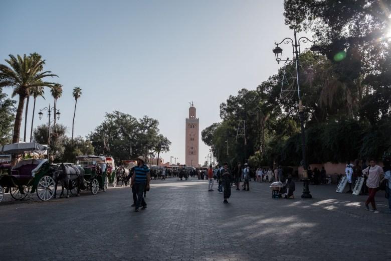 Morocco Marrakech 26