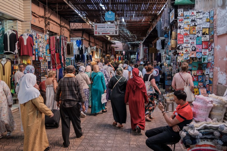 Morocco Marrakech 35
