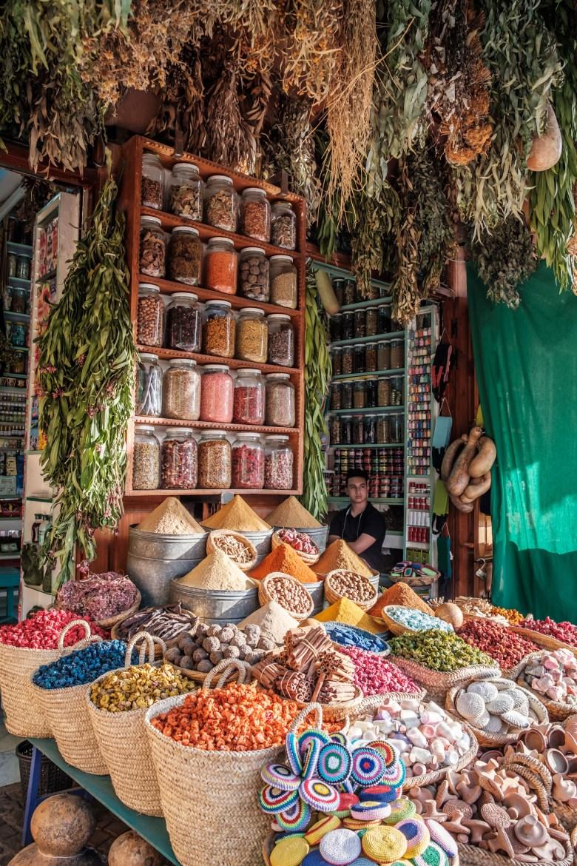 Morocco Marrakech 40