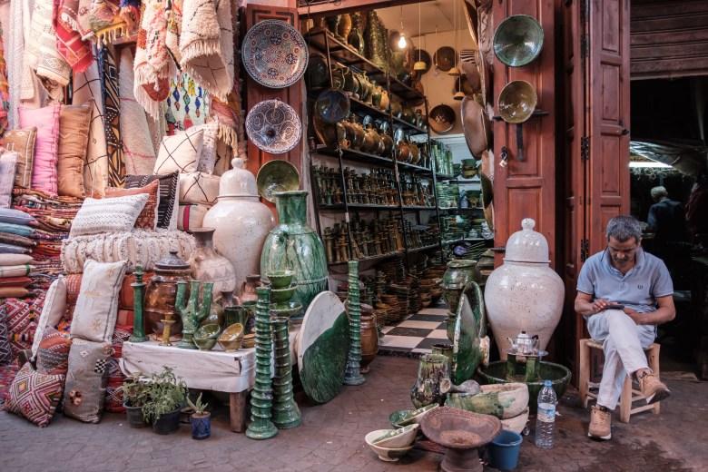 Morocco Marrakech 46