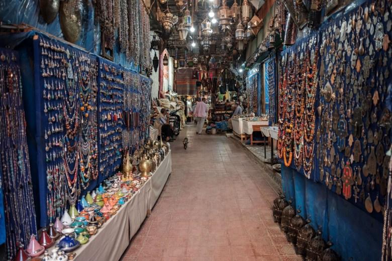 Morocco Marrakech 49