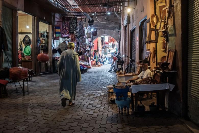 Morocco Marrakech 51