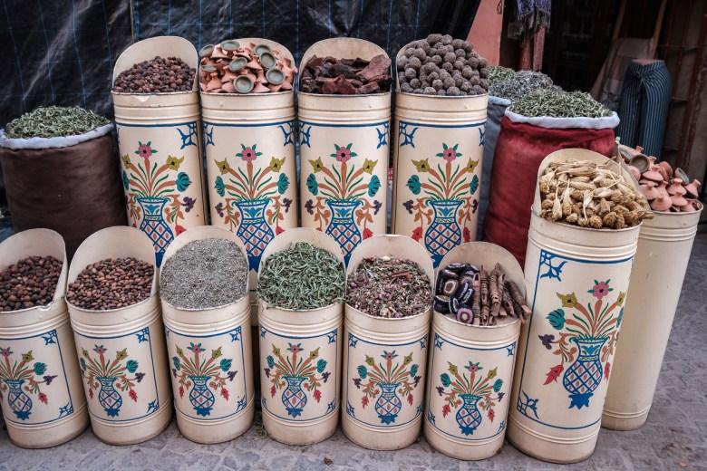 Morocco Marrakech 54