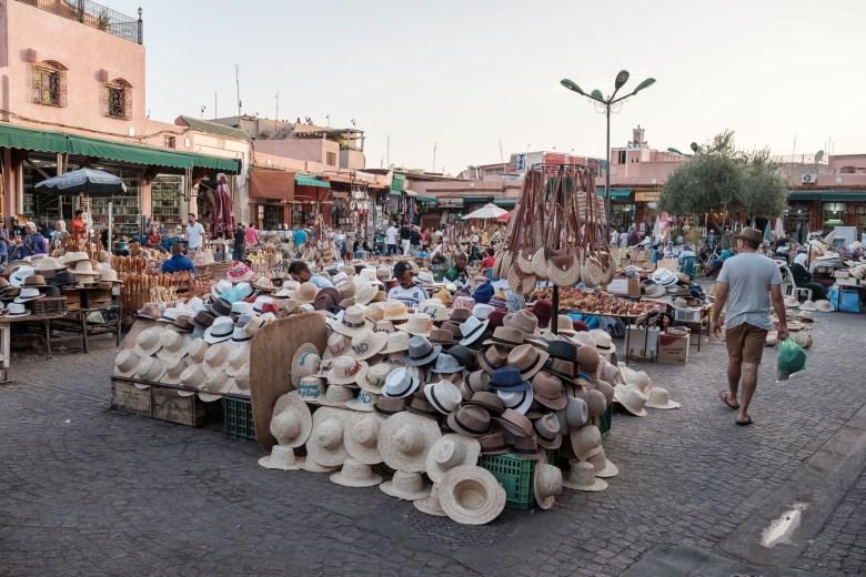 Morocco Marrakech 57