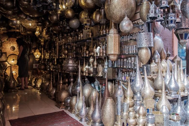 Morocco Marrakech 74