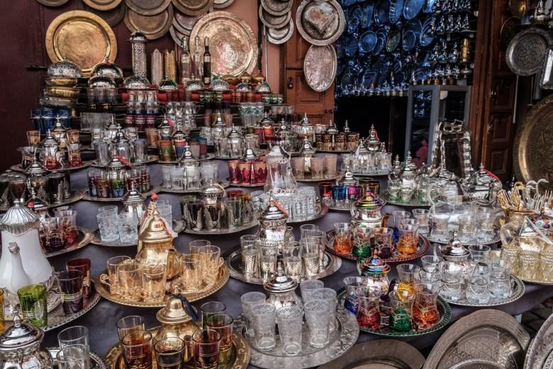 Morocco Marrakech 80