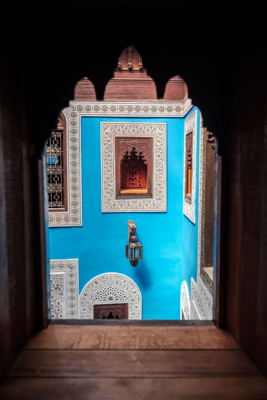 Morocco Meknes 04