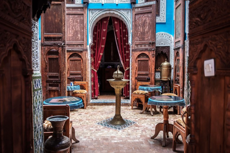 Morocco Meknes 09